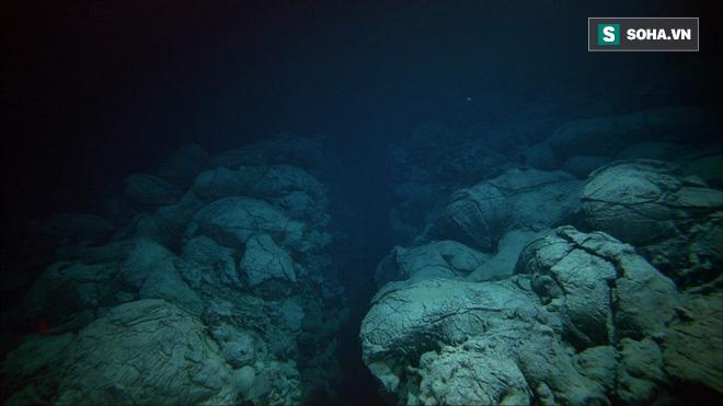 Thách thức mạng sống con người, đây là lãnh địa cấm của Trái Đất chưa từng được khám phá - Ảnh 5.