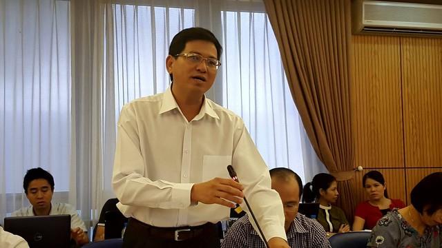 Vụ án ông Đinh La Thăng và đồng phạm: Mới bồi thường được 20 tỷ đồng cho PVN - Ảnh 1.