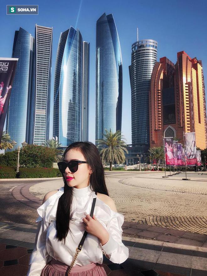 2 năm sau khi gây sốt MXH Trung Quốc, cô gái Việt làm chủ nhiều cửa hàng, check in nơi sang chảnh - Ảnh 8.