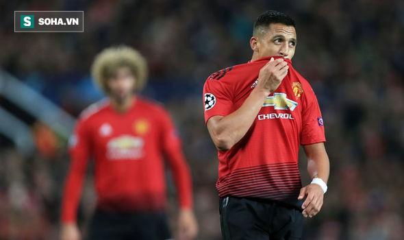 Man United hụt bước trước Valencia, Mourinho lại đổ lỗi lên đầu học trò - Ảnh 1.