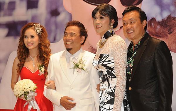 3 lần nhận hát đám cưới và chuyện Hoài Linh xóa lời thề vì Hồng Tơ  - Ảnh 2.