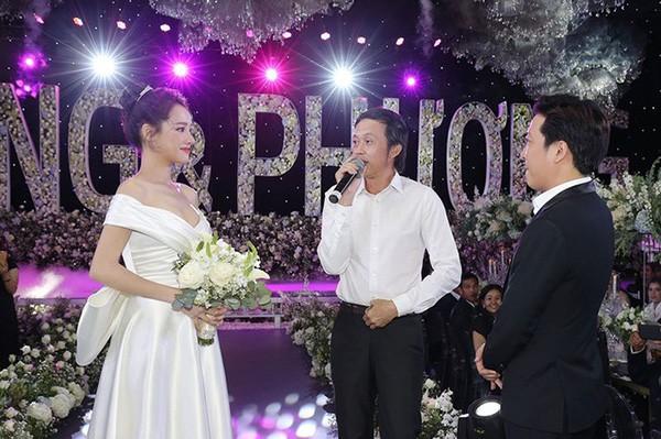 3 lần nhận hát đám cưới và chuyện Hoài Linh xóa lời thề vì Hồng Tơ  - Ảnh 5.