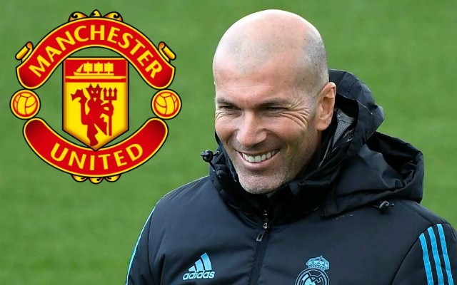 Dù Mourinho có ra sao, Zidane phải tránh xa Man United bằng mọi giá - Ảnh 4.