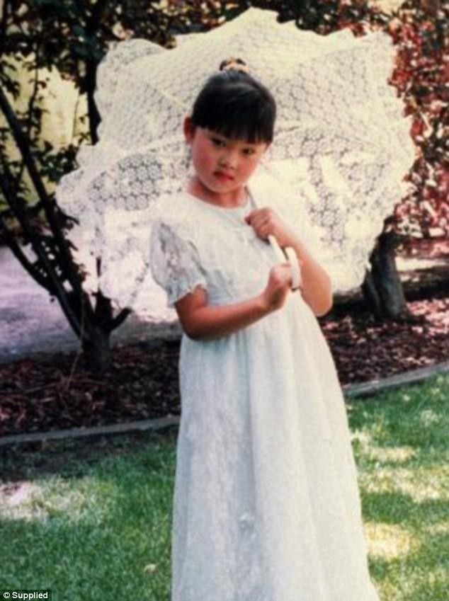 Bé gái gốc Việt biến mất không để lại dấu vết, 18 năm sau thủ phạm bất ngờ đầu thú, bố mẹ sốc vì hắn ở ngay trước mắt - Ảnh 1.
