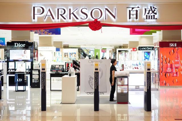 Parkson tiếp tục đâyng cửa TTTM thứ 3 ở Tp.HCM? - Ảnh 2.