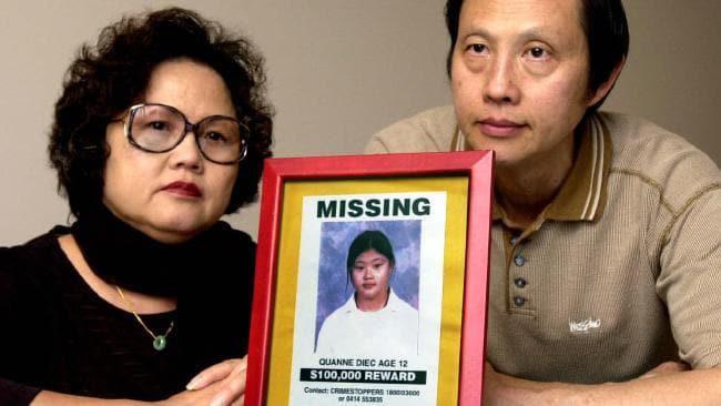 Bé gái gốc Việt biến mất không để lại dấu vết, 18 năm sau thủ phạm bất ngờ đầu thú, bố mẹ sốc vì hắn ở ngay trước mắt - Ảnh 4.