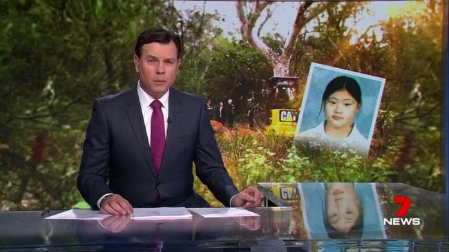 Bé gái gốc Việt biến mất không để lại dấu vết, 18 năm sau thủ phạm bất ngờ đầu thú, bố mẹ sốc vì hắn ở ngay trước mắt - Ảnh 6.