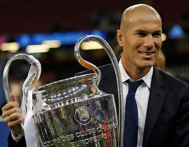 Dù Mourinho có ra sao, Zidane phải tránh xa Man United bằng mọi giá - Ảnh 2.