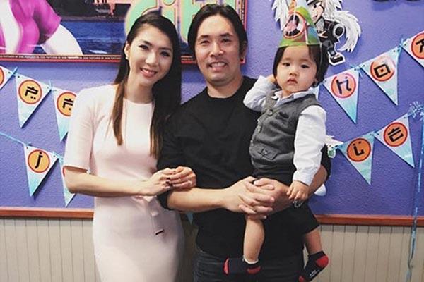 Người mẫu Ngọc Quyên gây sốc với thông tin đã ly hôn chồng Việt kiều - Ảnh 1.