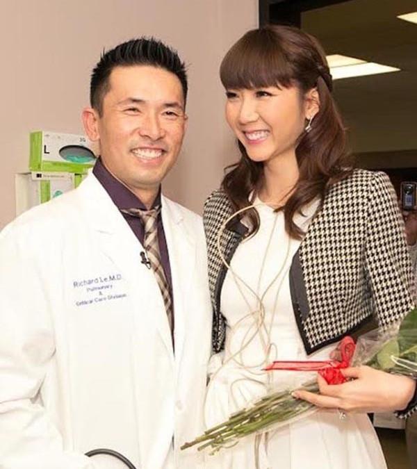 Người mẫu Ngọc Quyên gây sốc với thông tin đã ly hôn chồng Việt kiều - Ảnh 2.