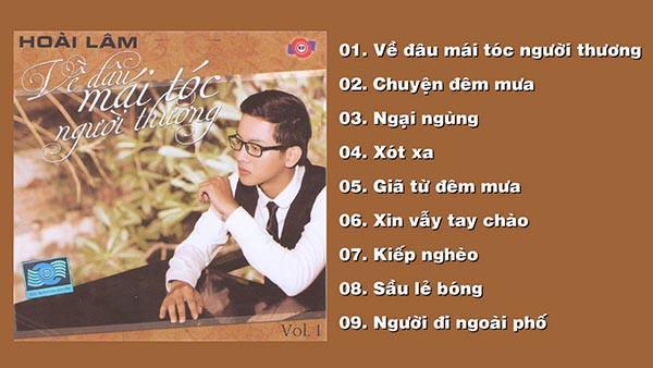 """""""Gia tài"""" đồ sộ của Hoài Lâm trước khi tuyên bố bỏ hát 2 năm - Ảnh 2."""