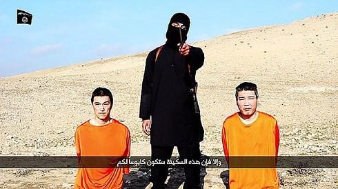 """""""Làn sóng"""" góa phụ IS từ Syria trở về Anh - Ảnh 2."""