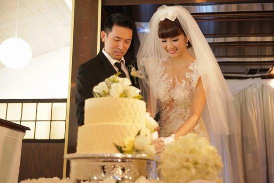 Cuộc hôn nhân hơn 4 năm của Ngọc Quyên và ông xã Việt Kiều: Từng 5 lần định ly hôn trước khi chính thức chia tay! - Ảnh 3.