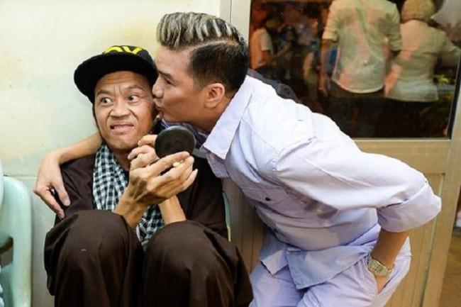 Gia đình quyền lực và sóng gió bậc nhất showbiz: Hoài Linh không nhìn mặt, Dương Triệu Vũ lại dính tin đồn yêu Mr. Đàm - Ảnh 3.