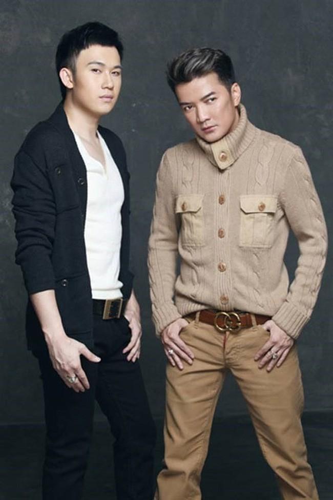 Gia đình quyền lực và sóng gió bậc nhất showbiz: Hoài Linh không nhìn mặt, Dương Triệu Vũ lại dính tin đồn yêu Mr. Đàm - Ảnh 5.