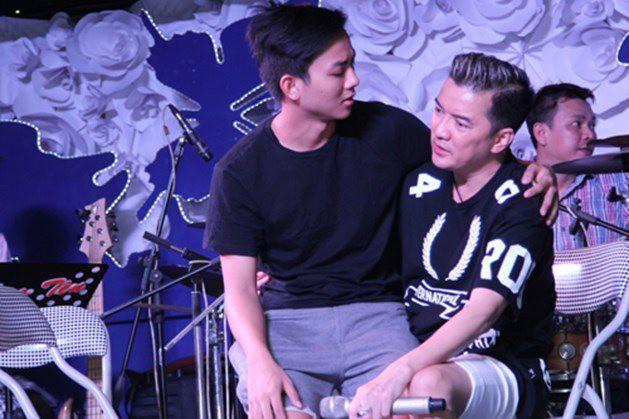Gia đình quyền lực và sóng gió bậc nhất showbiz: Hoài Linh không nhìn mặt, Dương Triệu Vũ lại dính tin đồn yêu Mr. Đàm - Ảnh 8.