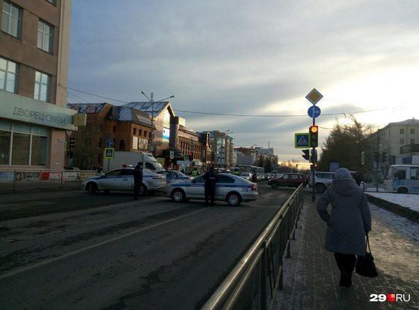 Nổ lớn tại Trụ sở Tổng cục An ninh Liên bang Nga (FSB) - Có thương vong - Ảnh 5.