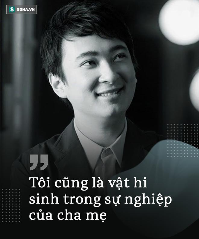 Phú nhị đại số 1 Trung Quốc: Tôi không chọn bạn vì tiền, làm gì có người nhiều tiền như tôi! - Ảnh 10.