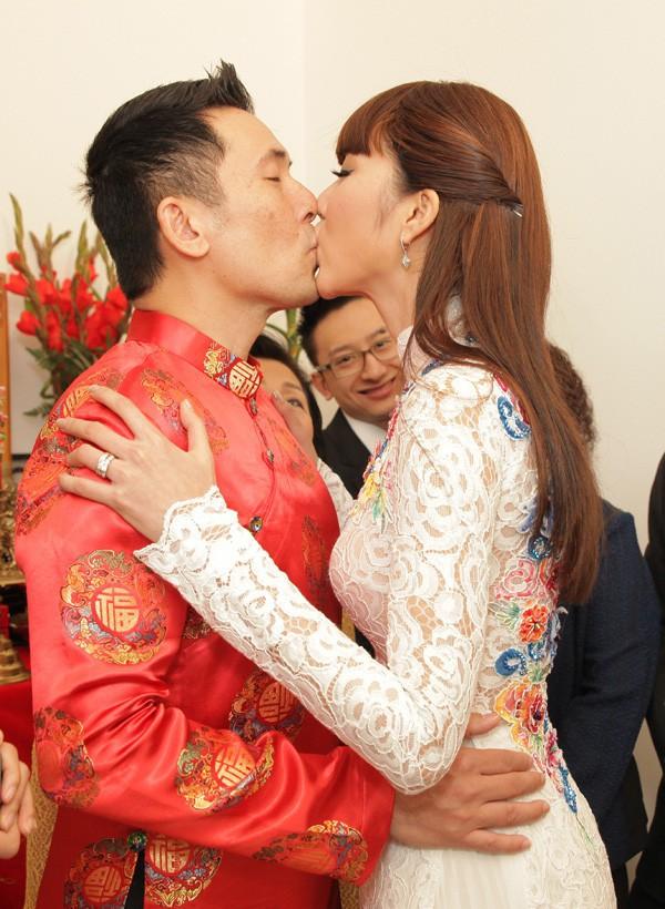 Những bất thường trong cuộc sống hôn nhân ngắn ngủi của người mẫu Ngọc Quyên - Ảnh 5.