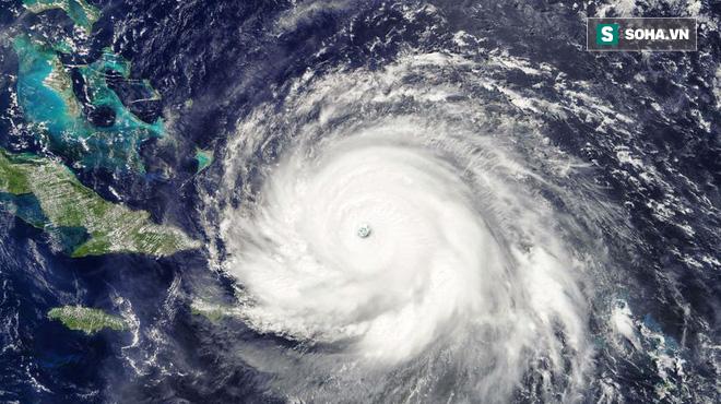 Siêu bão mạnh nhất 2018 suy yếu vì đụng độ cứu tinh của người Philippines - vì sao? - Ảnh 4.