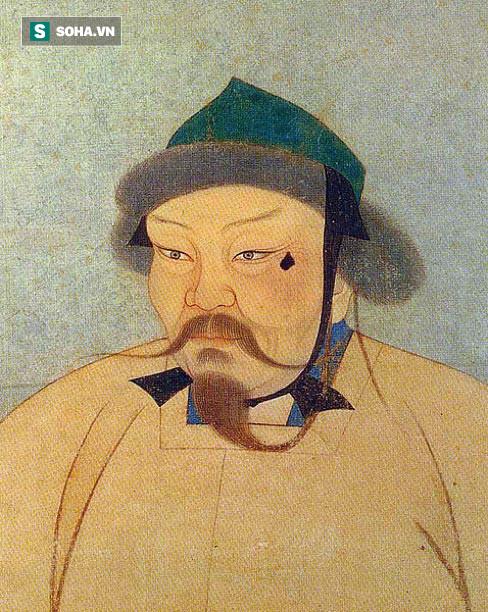 Đại quân Mông Cổ: Chiếm Nga, thắng Đức nhưng thất bại ở châu Âu vì cái chết của một người - Ảnh 2.