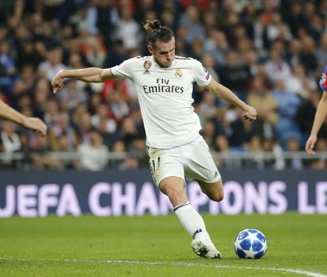 """CĐV Real Madrid xem Bale, Ramos và Benzema là """"tội đồ"""" gây ra khủng hoảng - Ảnh 1."""