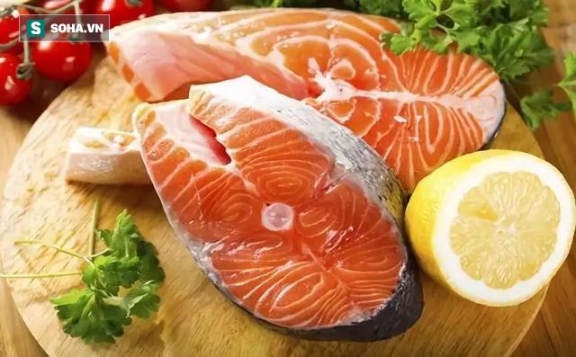 10 thực phẩm giúp quý ông càng ăn càng khỏe: Dù ở lứa tuổi nào cũng nên ăn thường xuyên - Ảnh 1.