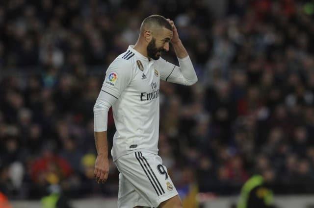 """CĐV Real Madrid xem Bale, Ramos và Benzema là """"tội đồ"""" gây ra khủng hoảng - Ảnh 3."""