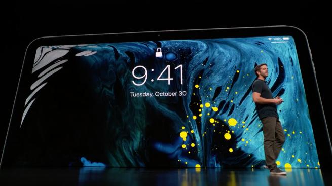 iPad Pro 2018: Giá chát hơn cả laptop, còn lâu mới sang và đáng mua như iPhone XS - Ảnh 3.