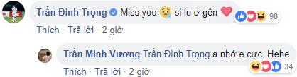 Vì sao fan lo Minh Vương không có gì để mặc trong ngày rời tuyển Việt Nam? - Ảnh 4.