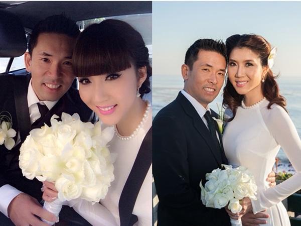 Những bất thường trong cuộc sống hôn nhân ngắn ngủi của người mẫu Ngọc Quyên - Ảnh 1.