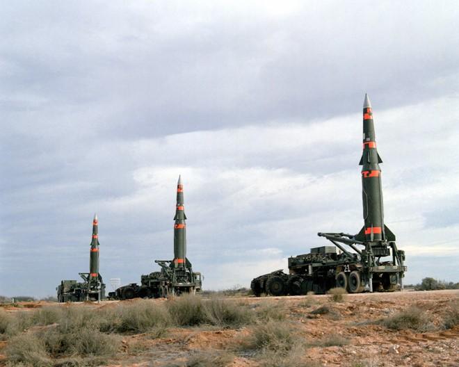 Đòn hiểm đáp trả Mỹ rút khỏi INF: Nga cắm Iskander-M ở Cuba - Kề dao vào cổ Washington? - Ảnh 1.