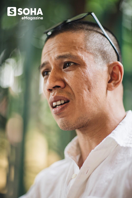 Con trai GS Hồ Ngọc Đại: Tôi đã cười không khép được mồm khi ba tôi bị vu là tình báo Trung Quốc - Ảnh 16.