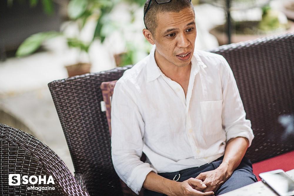 Con trai GS Hồ Ngọc Đại: Tôi đã cười không khép được mồm khi ba tôi bị vu là tình báo Trung Quốc - Ảnh 6.