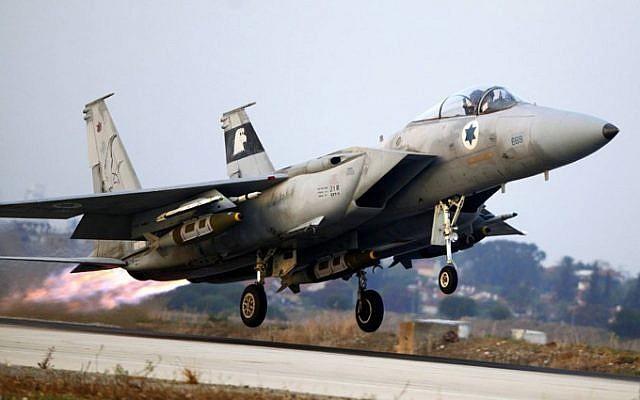 Nga chọc mù máy bay chiến đấu của Israel ở Syria như thế nào? - Ảnh 1.