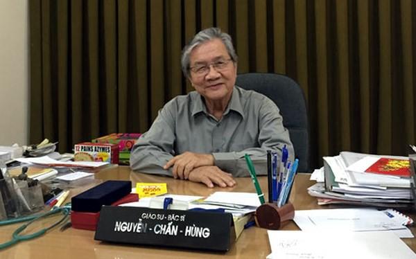 Chủ tịch Hội ung thư Việt Nam: 2 sự thật về phương pháp chữa ung thư đạt Nobel Y học - Ảnh 2.