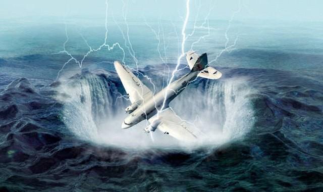 Những hiện tượng kỳ lạ của đại dương mà khoa học vẫn chưa thể giải thích - Ảnh 4.