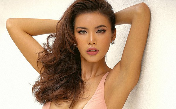 """Chuyên trang nhan sắc quốc tế nhận xét gì khi Minh Tú thi """"Hoa hậu Siêu quốc gia""""?"""