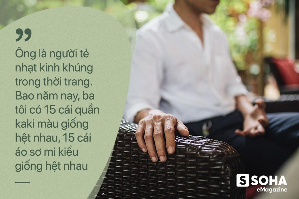 Con trai GS Hồ Ngọc Đại: Tôi đã cười không khép được mồm khi ba tôi bị vu là tình báo Trung Quốc - Ảnh 21.