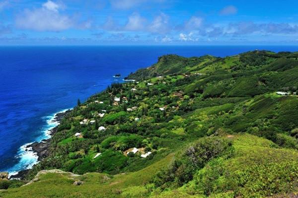 """Hòn đảo kỳ lạ ở Thái Bình Dương: Chốn thần tiên - nơi trai gái chưa kịp lớn đã """"yêu"""" - Ảnh 2."""
