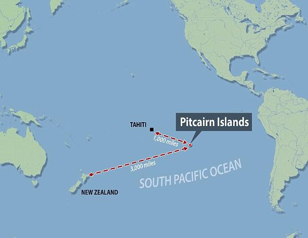 """Hòn đảo kỳ lạ ở Thái Bình Dương: Chốn thần tiên - nơi trai gái chưa kịp lớn đã """"yêu"""" - Ảnh 1."""