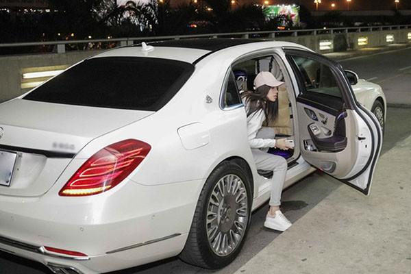 Hoa hậu tuyên bố cạch mặt Kỳ Duyên giàu có, nổi tiếng cỡ nào? - Ảnh 8.