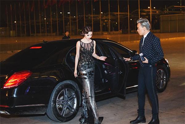Hoa hậu tuyên bố cạch mặt Kỳ Duyên giàu có, nổi tiếng cỡ nào? - Ảnh 7.