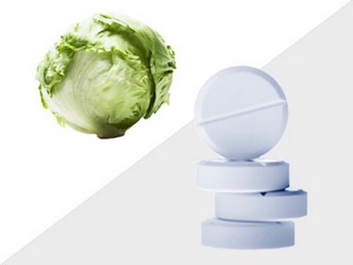 Những cặp thực phẩm - thuốc tuyệt đối không dùng cùng lúc - Ảnh 1.