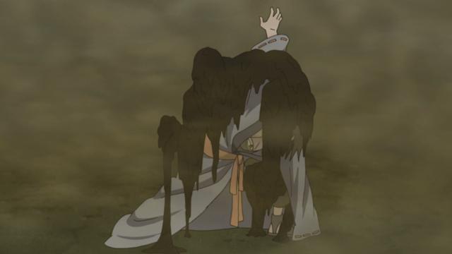 Top 10 thuật phong ấn mạnh mẽ nhất trong Naruto - Ảnh 2.