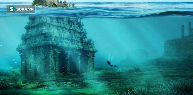 Những hiện tượng kỳ lạ của đại dương mà khoa học vẫn chưa thể giải thích - Ảnh 3.