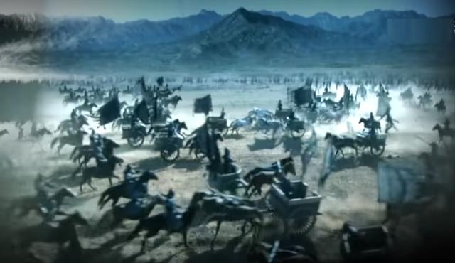 Không phải Xích Bích, đây mới là trận chiến lấy ít địch nhiều điên rồ nhất lịch sử Tam Quốc - Ảnh 4.