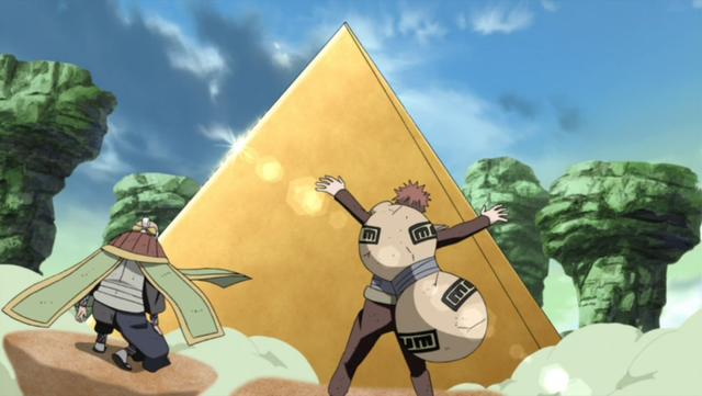 Top 10 thuật phong ấn mạnh mẽ nhất trong Naruto - Ảnh 3.
