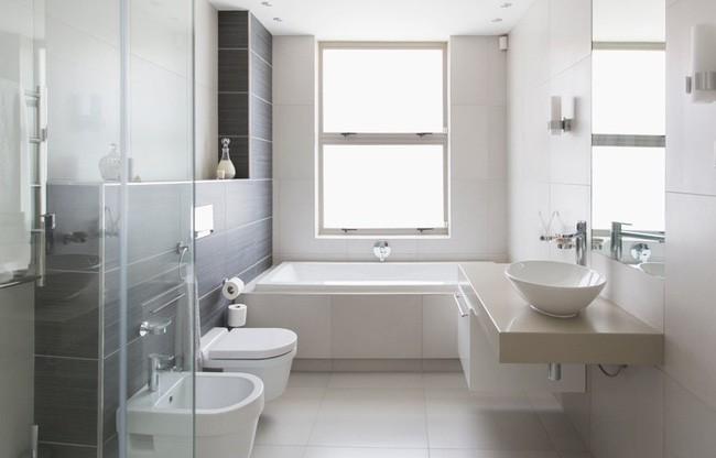 5 tuyệt chiêu chống ẩm cho nhà tắm vô cùng hiệu quả bạn nhất thiết phải biết - Ảnh 3.