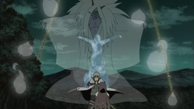 Top 10 thuật phong ấn mạnh mẽ nhất trong Naruto - Ảnh 5.